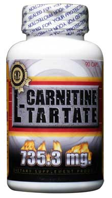 L-Carnitine L-Tartrate 735 mg. ��Ҵ 90 ���(�Ѵ�觿��!!!)